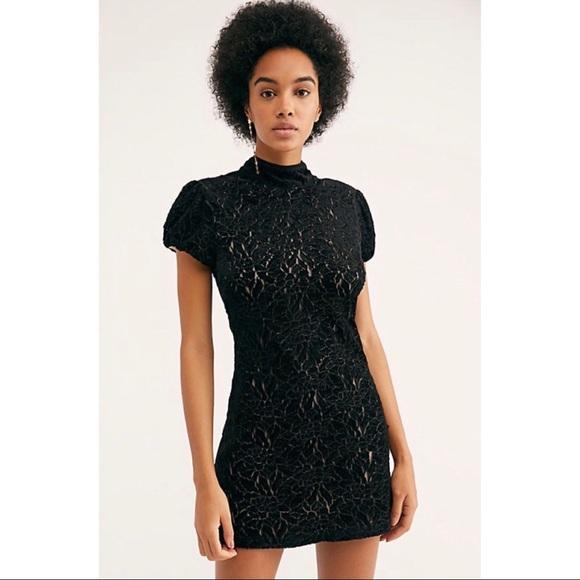 473cc74fe02e Free People Dresses | Hide And Seek Mini Dress | Poshmark